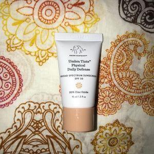 Drunk Elephant Umbra Tinte Sunscreen SPF 30